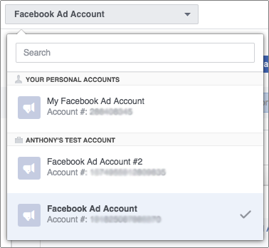 How To Find Your Facebook Business Id What It Is And How To Use It
