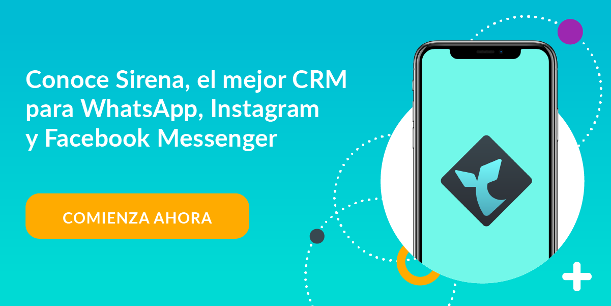 CRM WHATSAPP